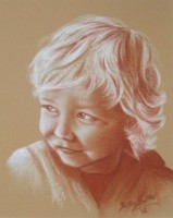 Pastel portrait in monotone. 200x250mm_Sept12_014-40KB.jpg