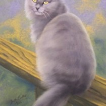 Otis - Pastel - For Sale-